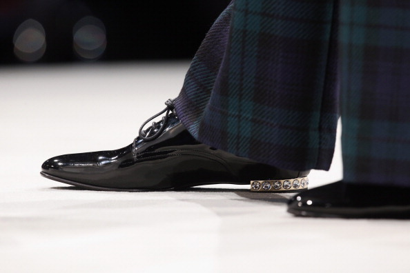 Shoe「The Conservative Party Annual Conference」:写真・画像(5)[壁紙.com]