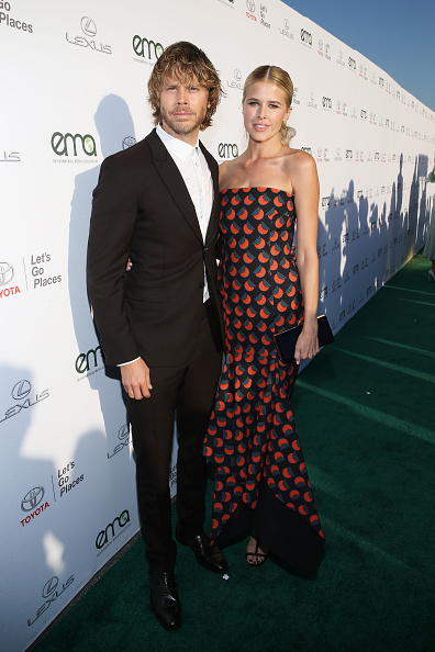 USA「Environmental Media Association's 27th Annual EMA Awards - Red Carpet」:写真・画像(2)[壁紙.com]