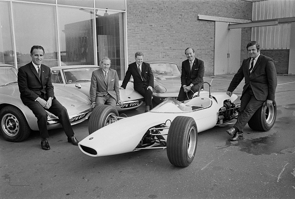 Lotus - Brand-name「Lotus Cars」:写真・画像(11)[壁紙.com]
