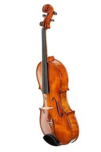Viola - Musical Instrument「Viola」:スマホ壁紙(13)