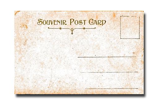 英字「Early 1900 Postcards」:スマホ壁紙(15)