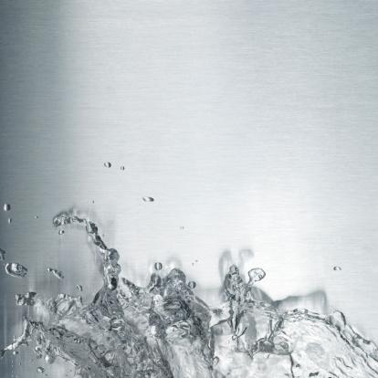 波「防滴」:スマホ壁紙(10)