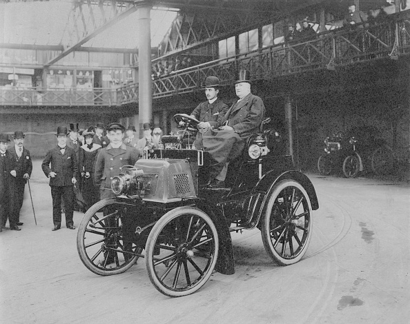1900「1900 Thousand Mile Trial」:写真・画像(16)[壁紙.com]