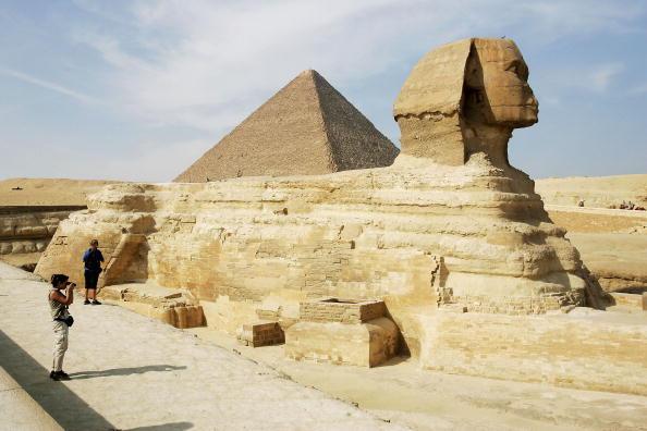 胸を打つ「EGY: The Pyramids at Giza」:写真・画像(11)[壁紙.com]