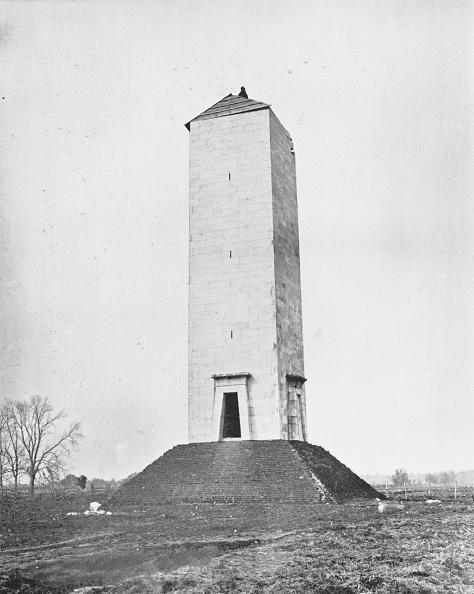 Incomplete「Chalmette Monument」:写真・画像(15)[壁紙.com]