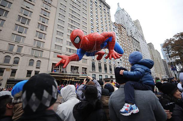 88th Annual Macy's Thanksgiving Day:ニュース(壁紙.com)