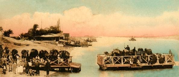Waiting「Port Said - Kantara Village」:写真・画像(13)[壁紙.com]