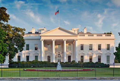 Colonnade「The White House」:スマホ壁紙(6)