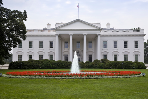 Colonnade「The White House (XXL)」:スマホ壁紙(19)