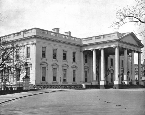 The White House:ニュース(壁紙.com)