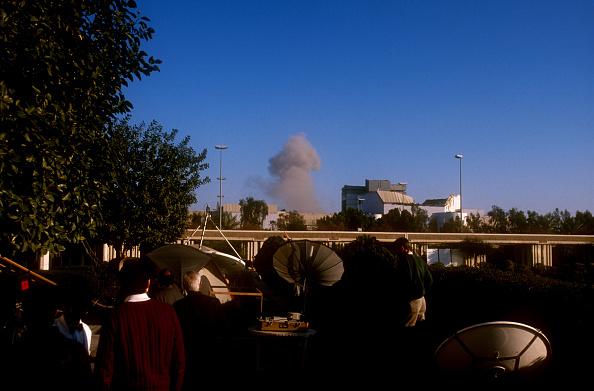 Baghdad「Gulf War」:写真・画像(2)[壁紙.com]