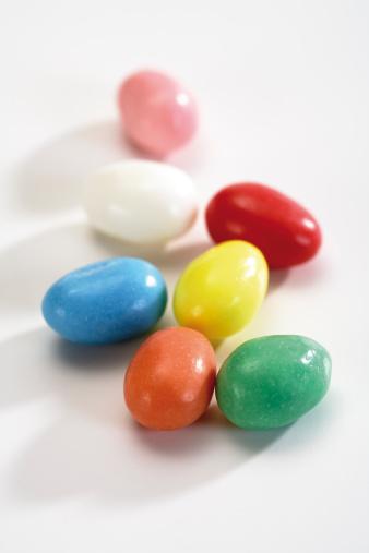 イースター「'Sweet easter eggs, close-up'」:スマホ壁紙(10)