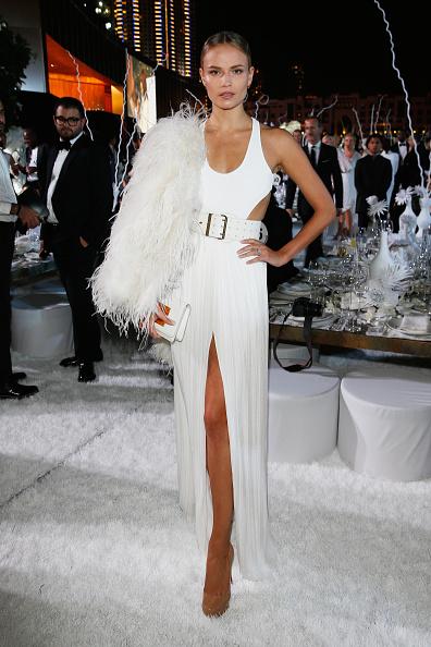 Persian Gulf Countries「Vogue Fashion Dubai Experience 2015 - Gala Event Arrivals」:写真・画像(5)[壁紙.com]