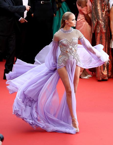 "Tristan Fewings「""BlacKkKlansman"" Red Carpet Arrivals - The 71st Annual Cannes Film Festival」:写真・画像(3)[壁紙.com]"