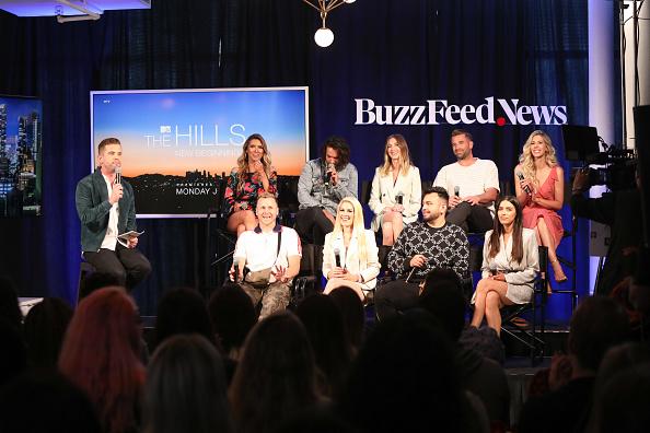 "Spencer Platt「BuzzFeed News Presents ""The Hills""」:写真・画像(6)[壁紙.com]"