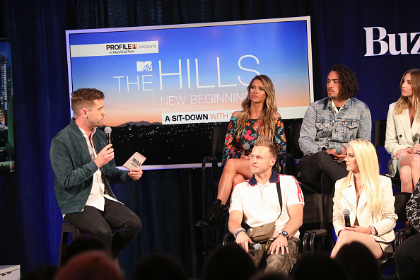 "Spencer Platt「BuzzFeed News Presents ""The Hills""」:写真・画像(16)[壁紙.com]"