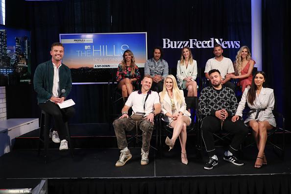 "Spencer Platt「BuzzFeed News Presents ""The Hills""」:写真・画像(10)[壁紙.com]"