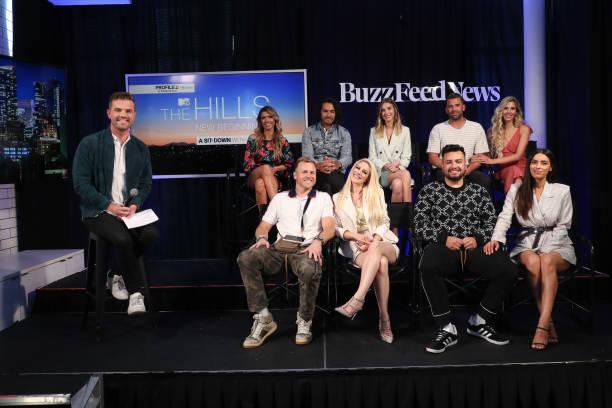 """BuzzFeed News Presents """"The Hills"""":ニュース(壁紙.com)"""