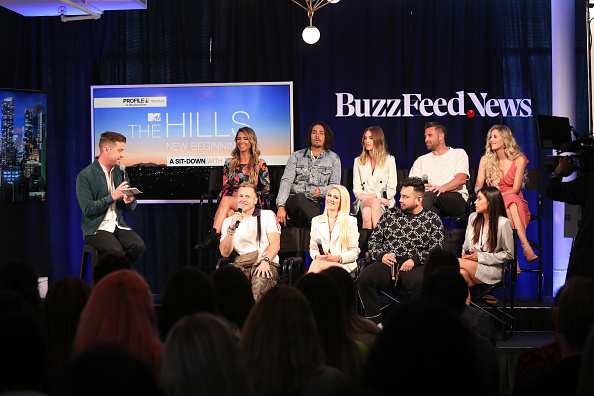 "Spencer Platt「BuzzFeed News Presents ""The Hills""」:写真・画像(11)[壁紙.com]"