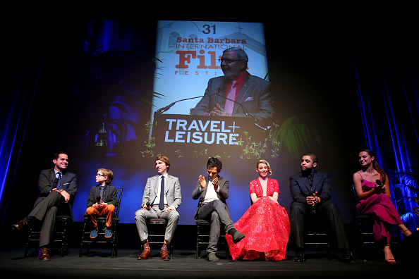 Elie Saab - Designer Label「The 31st Santa Barbara International Film Festival - Virtuoso's Award」:写真・画像(12)[壁紙.com]