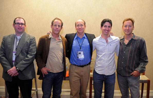 Neuroscience「AFI FEST 2008 Panel - Science In Film As Entertainment & Cautionary Tale」:写真・画像(19)[壁紙.com]
