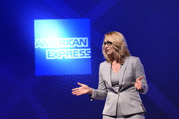 Doris Burke「American Express Teamed Up With Shaquille O'Neal And Alonzo Mourning」:写真・画像(3)[壁紙.com]