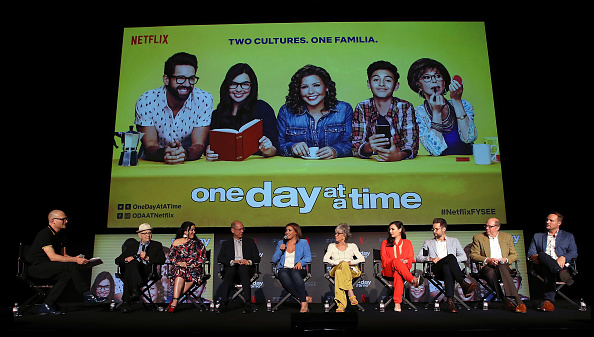 "Mike Miller「#NETFLIXFYSEE Event For ""One Day At A Time"" - Panel」:写真・画像(11)[壁紙.com]"
