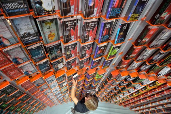 Order「Frankfurt Book Fair 2013」:写真・画像(15)[壁紙.com]