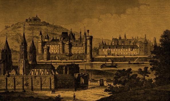 Circa 14th Century「St. Germain des Prés and the Pré-aux-Clercs」:写真・画像(15)[壁紙.com]