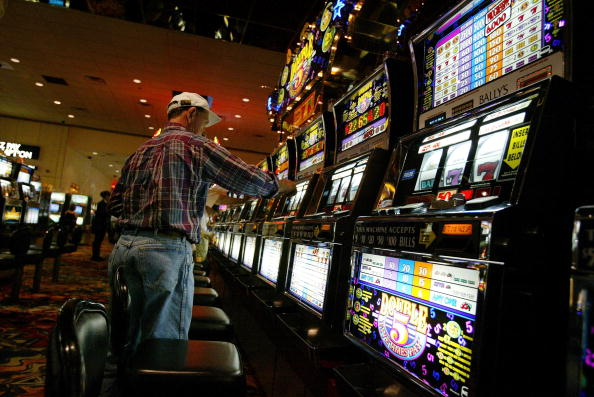 Casino「New Casino In Atlantic City Hopes To Draw Younger crowd」:写真・画像(18)[壁紙.com]