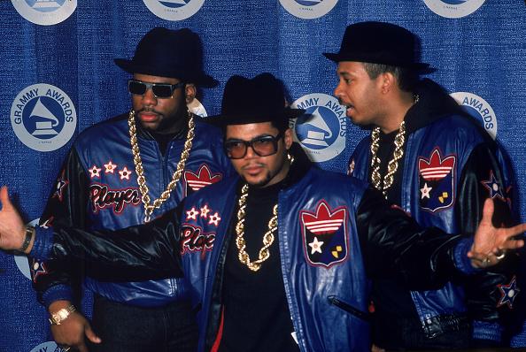 1980-1989「Run DMC at Grammy Awards, 1980s」:写真・画像(9)[壁紙.com]