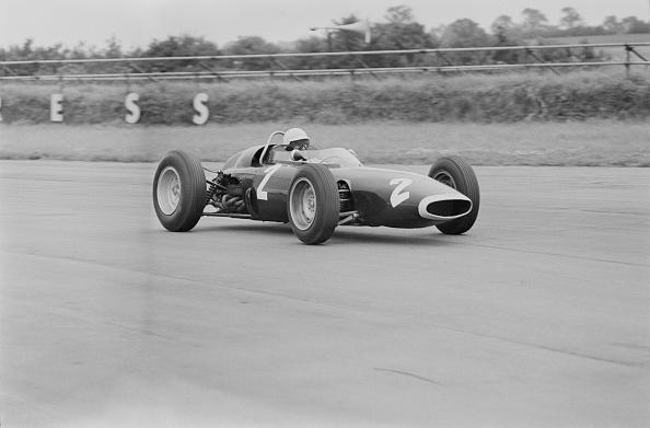 Victor Blackman「1963 British Grand Prix」:写真・画像(7)[壁紙.com]