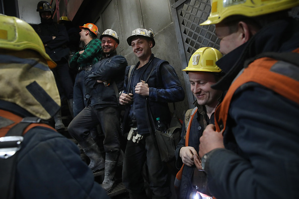 Economy「Poland, Dependent On Coal, Hosts UN Climate Conference」:写真・画像(14)[壁紙.com]