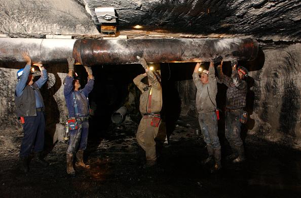 アメリカ合衆国「The Coal Miner Makes a Comeback in America」:写真・画像(16)[壁紙.com]