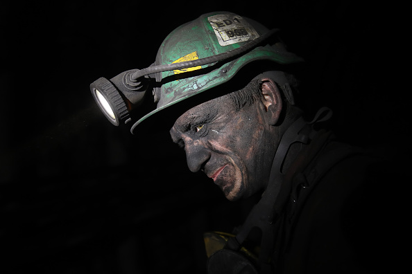 Dust「Poland, Dependent On Coal, Hosts UN Climate Conference」:写真・画像(3)[壁紙.com]