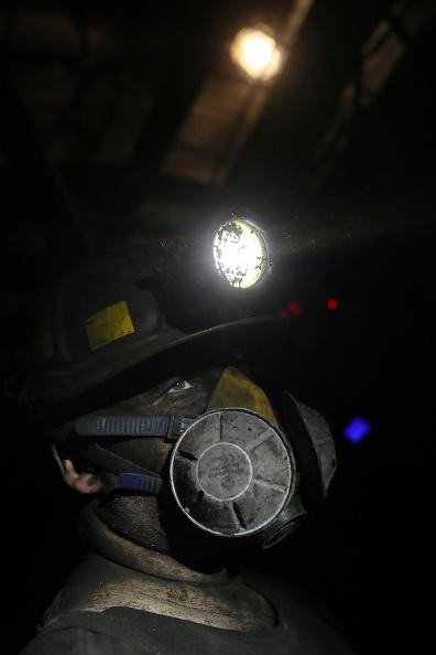 Dust「Poland, Dependent On Coal, Hosts UN Climate Conference」:写真・画像(1)[壁紙.com]
