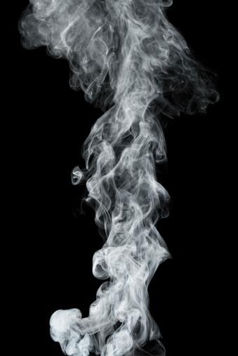 Smoke - Physical Structure「Steam」:スマホ壁紙(12)