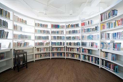 Bookstore「Bookland」:スマホ壁紙(18)