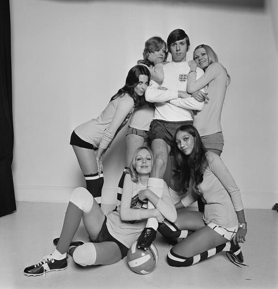 Photo Shoot「The Lumley Lovers」:写真・画像(12)[壁紙.com]
