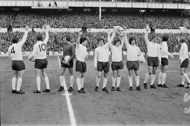 スタディオ・ジュゼッペ・メアッツァ「1971 Football League Cup Final」:写真・画像(6)[壁紙.com]