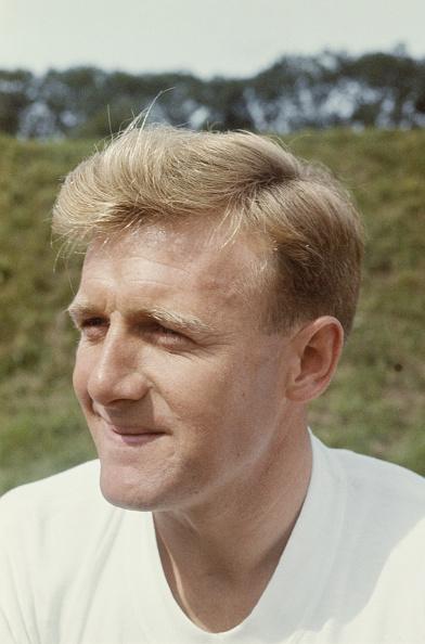 Soccer Team「Terry Medwin Tottenham Hotspur and Wales 1962」:写真・画像(9)[壁紙.com]