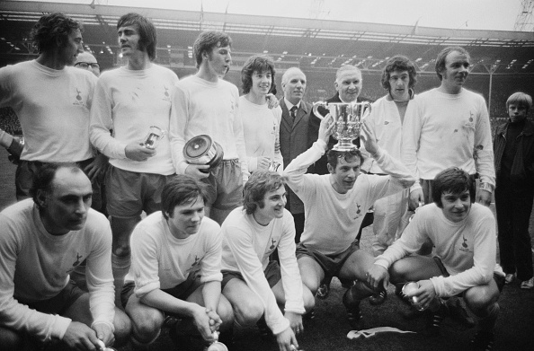 Winning「1971 Football League Cup Final」:写真・画像(1)[壁紙.com]