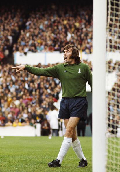 Motion「Pat Jennings Tottenham Hotspur」:写真・画像(17)[壁紙.com]
