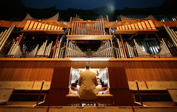 Royal Festival Hall「Full Restoration And Reinstallation Of The 7,866 Pipe Organ At The Royal Festival Hall」:写真・画像(5)[壁紙.com]