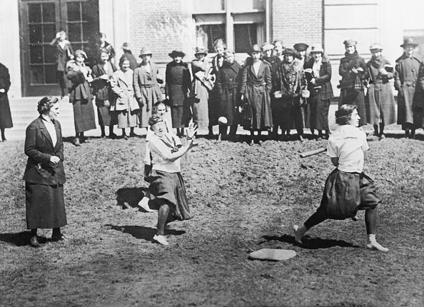 野球「Barnard Baseball」:写真・画像(19)[壁紙.com]