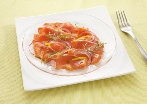 Tarragon「Smoked salmon marinade」:スマホ壁紙(10)