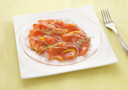Tarragon「Smoked salmon marinade」:スマホ壁紙(7)