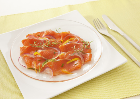 Tarragon「Smoked salmon marinade」:スマホ壁紙(9)