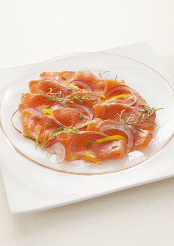 Tarragon「Smoked salmon marinade」:スマホ壁紙(14)