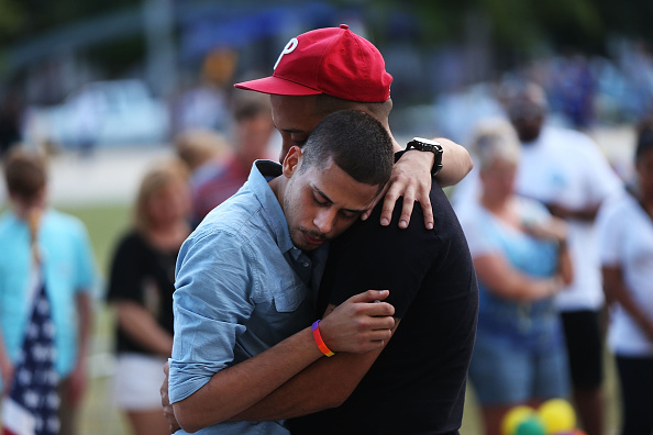Pulse Orlando Night Club & Ultra Lounge「Orlando Continues To Mourn The Mass Shooting At Gay Club That Killed 49」:写真・画像(2)[壁紙.com]